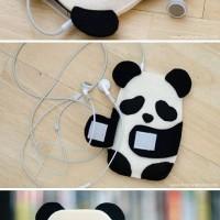 Jual Cover Hp Panda Murah