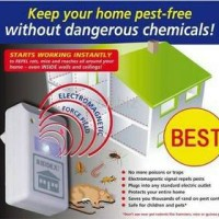 Jual Riddex Plus pengusir tikus, pengusir nyamuk, pengusir serangga Murah