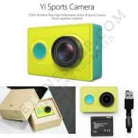 Xiaomi Yi Sports Camera ORG