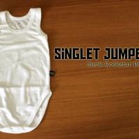 Jual Singlet Jumper Murah