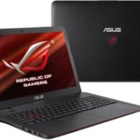 """ASUS ROG GL552JX-XO305D i7-4750HQ New 15,6"""" TERMURAH!!!"""
