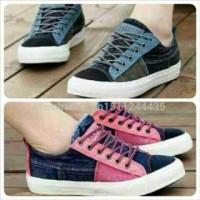 Sepatu Sneaker Wanita Casual ...