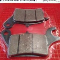 harga Kampas Rem (disc Pad) Cakram Depan Kwb Ahm (blade, New Supra X 125 Fi) Tokopedia.com