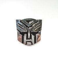 Jual Emblem Logo Transformers autobots Murah