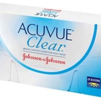Acuvue CLEAR