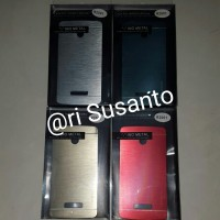 Hardcase Motomo For Oppo Yoyo R2001 (ino Metal - New Style)