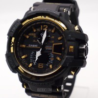 G-Shock GWA 1100 Black Gold II