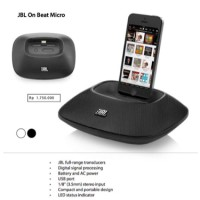 JBL oN Beat Micro