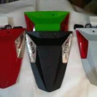 harga Spakbor Undertail Kawasaki Fender + Sen Led Ars Ninja 250 Fi & Z250 Tokopedia.com