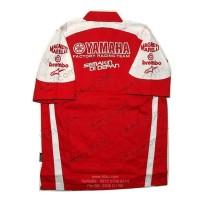 harga Kemeja Otomotif Yamaha Tokopedia.com