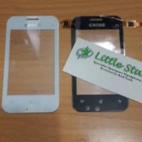 Touchscreen Evercoss Cross A5