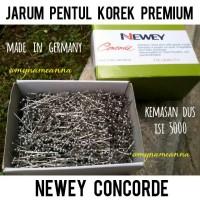 harga Jarum Pentul Korek / Wijen Premium Newey Concorde ( Mini ) Tokopedia.com
