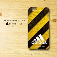 harga Adidas Yellow Line iPhone Case kaos Shoes 4/4s 5/5s 5c 6/6s Plus Tokopedia.com