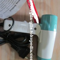 harga hand Dryer SUper Mini-Alat Pengering Rambut  Mini  HAIGES HG56604 unik Tokopedia.com