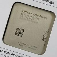 PC / KOMPUTER RAKITAN WARNET GAME ONLINE AMD RICHLAND A4 - SPEC 2