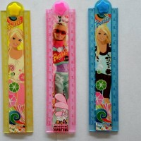 Penggaris Lipat Barbie