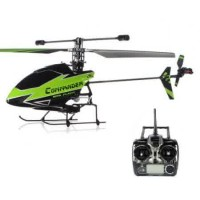 RC Helicopter V911-1 Commander 2.4G 4CH