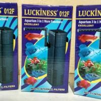 harga Filter Internal Aquarium Luckiness 012f * Murah! Tokopedia.com