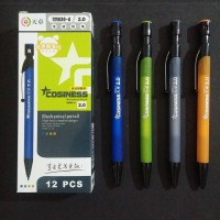 Pensil Mekanik Cosiness 2 Mm TM-030A