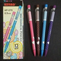 Pensil Mekanik Kenko 0,5 Mm MP-070