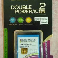 Baterai Batre Batere Batery Acer Liquid Z110 Double Power