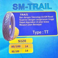 harga Ban Semi Trail Speed Master 80/100-14 Tokopedia.com