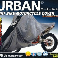 Cover/Sarung Motor Urban Supersport/Dirtbike/Trail (Nmax,PCX,KTM)