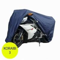 Koraibi Cover Motor K3 Motor Sport Full Fairing - Navy