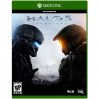 Kaset Xbox One Game : Halo 5 - Guardians