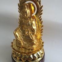 Radio Unik Meditasi Liam Keng Bentu Kwan Im/Budha 4 Lagu