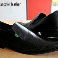 harga Sepatu Pantofel Kickers Kulit 100% Tokopedia.com