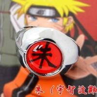 Cincin Itachi NARUTO, Import taobao ring fashion unisex