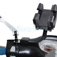 harga Phone Holder Motor Matic / Jepit Spion Tokopedia.com