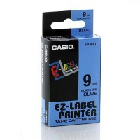 EZ Label Tape Printer Casio 9 mm
