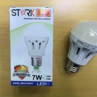 harga Stark LED 7w Tokopedia.com