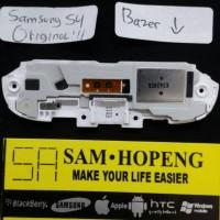 harga Samsung S4 Buzzer / Buzer / Bazer / Bezer / Speaker Aktif / Lagu Tokopedia.com