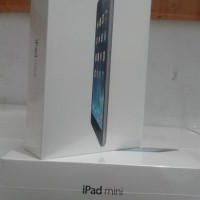 Ready Stock iPad Mini 2 Cellular+Wifi 128gb black/white Segel COD