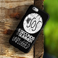 5 Second Of Summer Casing iPhone, iPod, HTC, Sony Xperia, Samsung case