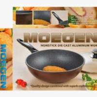 Jual Wok Wajan Marbel Moegen Marble Pan tutup kaca murah bagus berkualitas Murah