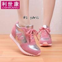 harga Sepatu kets New Balance pink Tokopedia.com