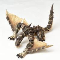 Revoltech Monster Hunter ~Tigrex Sub Spesies (Late Pre Order)