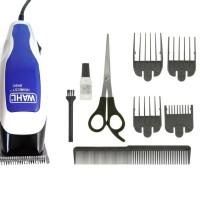 harga Wahl Homecut Basic Hair Clipper- Putih / Biru Tokopedia.com