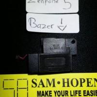 Asus Zenfone 5 Buzzer / Bazer / Bezer / Speaker Lagu / aktif