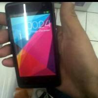hp / handphone oppo find muse R821 fullset