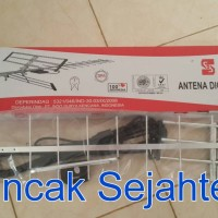 harga Antena Digital Sanex Tokopedia.com