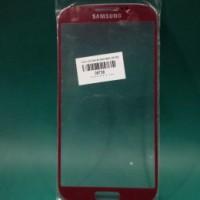 Screen Glass (Kaca Luar LCD) SAMSUNG Galaxy S4 (GT-i9500)