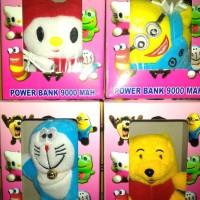 harga Powerbank Boneka 9000MaH Tokopedia.com