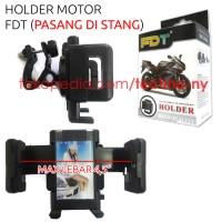 harga Holder Motor Fdt (pasang Di Stang) Tokopedia.com