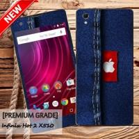 harga Garskin/skin Infinix Hot 2 X510 New Original - Apple Jeans Tokopedia.com
