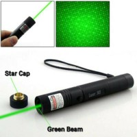 Senter Green Laser Pointer Recharge 303 10KM 1 Mata Hijau Terjauh